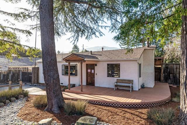 16220 Blossom Hill Rd, Los Gatos, CA 95032 (#ML81832449) :: Live Play Silicon Valley