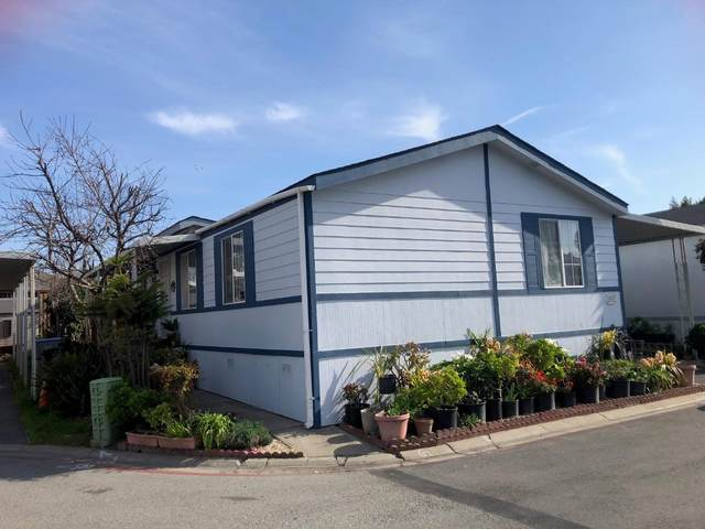 200 Ford Rd 117, San Jose, CA 95138 (#ML81832490) :: Live Play Silicon Valley