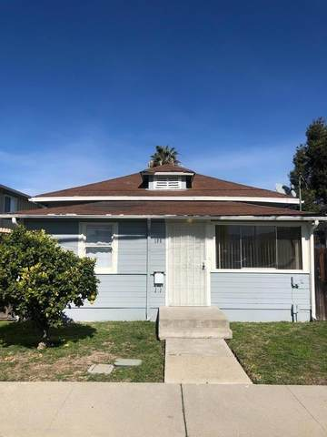 105 Kennedy Ave, Campbell, CA 95008 (#ML81832518) :: Robert Balina | Synergize Realty