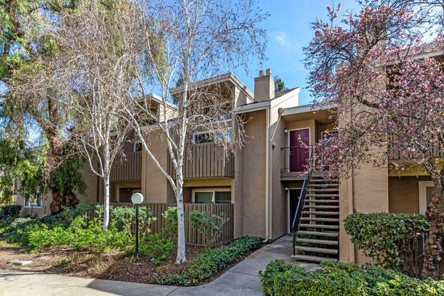 1485 De Rose Way 224, San Jose, CA 95126 (#ML81832526) :: The Realty Society