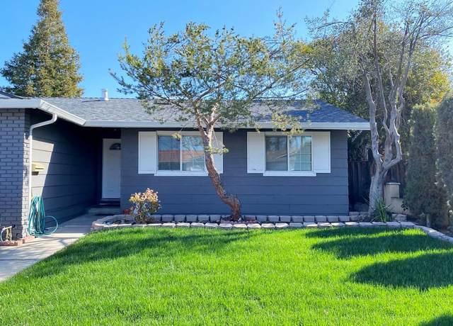 2682 Vista Verde Dr, San Jose, CA 95148 (#ML81832542) :: Robert Balina | Synergize Realty