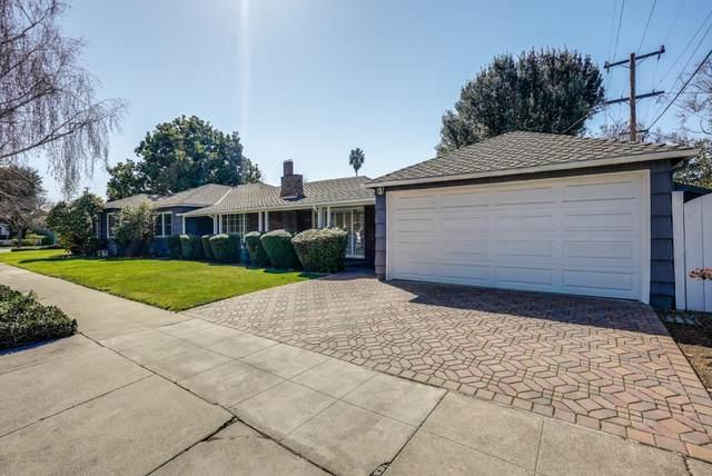 655 Trace Ave, San Jose, CA 95126 (#ML81832546) :: Robert Balina | Synergize Realty