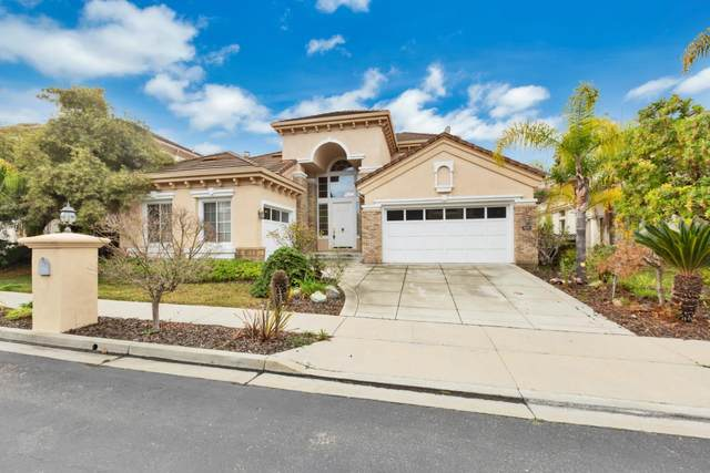 5694 Morningside Dr, San Jose, CA 95138 (#ML81832555) :: The Sean Cooper Real Estate Group