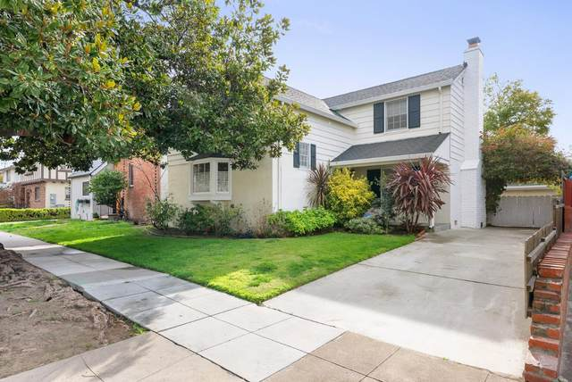130 Rankin Ave, San Jose, CA 95110 (#ML81832564) :: The Realty Society