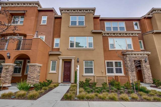 38935 Trillium Way, Newark, CA 94560 (MLS #ML81832566) :: Compass