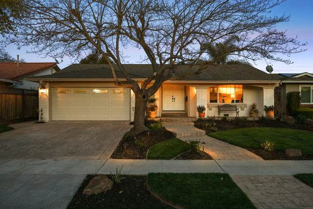5710 Tonopah Dr, San Jose, CA 95123 (#ML81832567) :: Live Play Silicon Valley