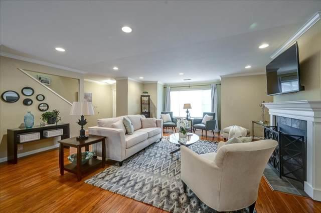 1582 Hudson St, Redwood City, CA 94061 (#ML81832568) :: Real Estate Experts
