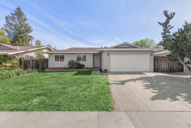 1538 Petersen Ave, San Jose, CA 95129 (#ML81832591) :: Strock Real Estate