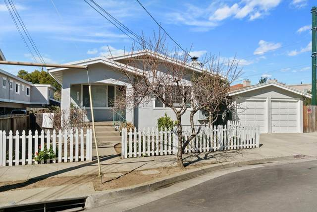 341-345 Grand Blvd, San Mateo, CA 94401 (#ML81832600) :: Real Estate Experts