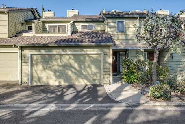 1581 Camden Village Cir, San Jose, CA 95124 (MLS #ML81832608) :: Compass