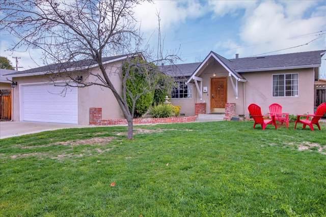 5046 Noella Way, San Jose, CA 95124 (MLS #ML81832621) :: Compass