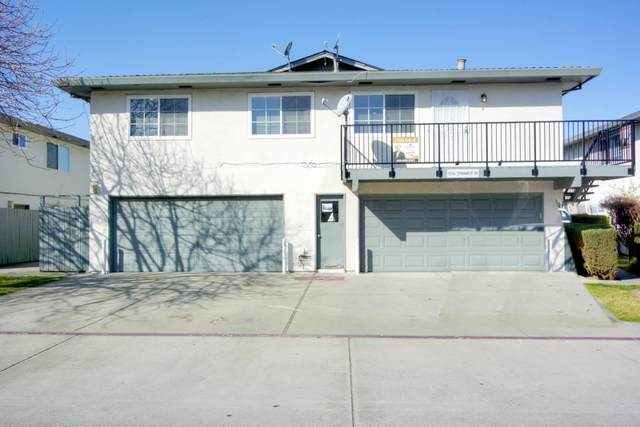 5506 Spinnaker Dr 4, San Jose, CA 95123 (#ML81832626) :: Live Play Silicon Valley