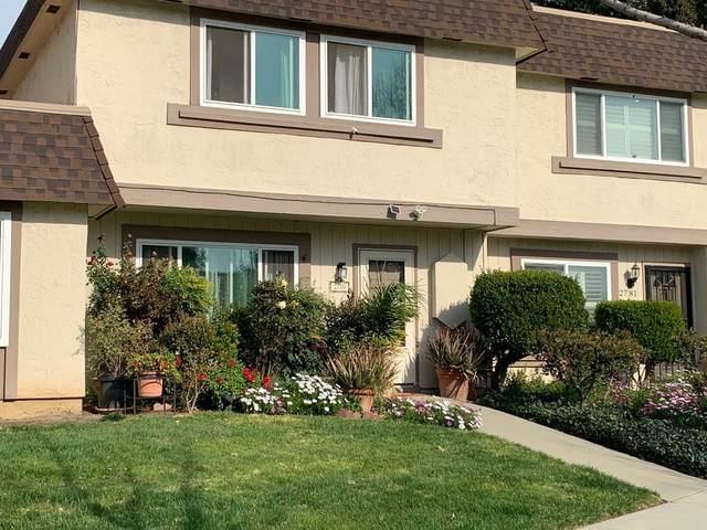 2779 Creekside Dr, San Jose, CA 95132 (#ML81832628) :: Olga Golovko