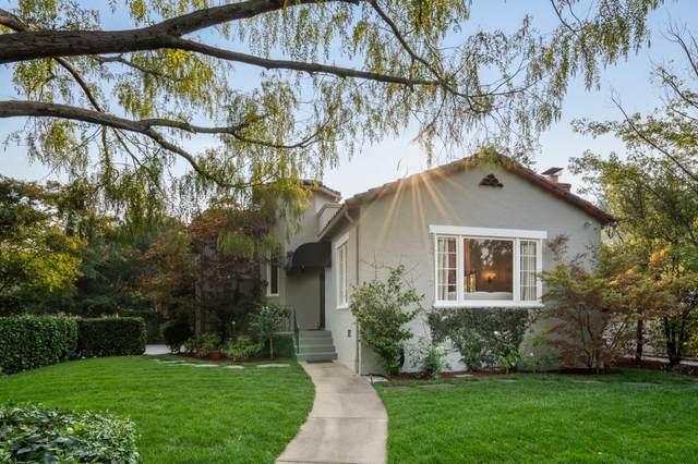 302 Edgewood Rd, Redwood City, CA 94062 (#ML81832641) :: Olga Golovko