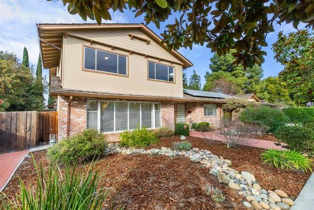22353 Riverside Dr, Cupertino, CA 95014 (#ML81832647) :: Live Play Silicon Valley