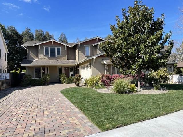 1557 Cherry Glen Way, San Jose, CA 95125 (#ML81832672) :: Live Play Silicon Valley