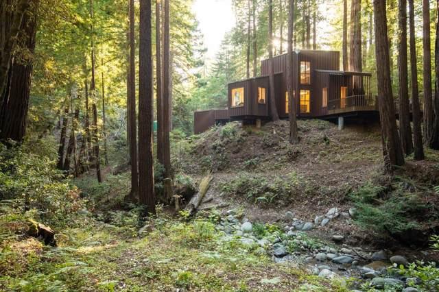 59431 Garrapatos Rd, Carmel, CA 93923 (#ML81832679) :: Intero Real Estate