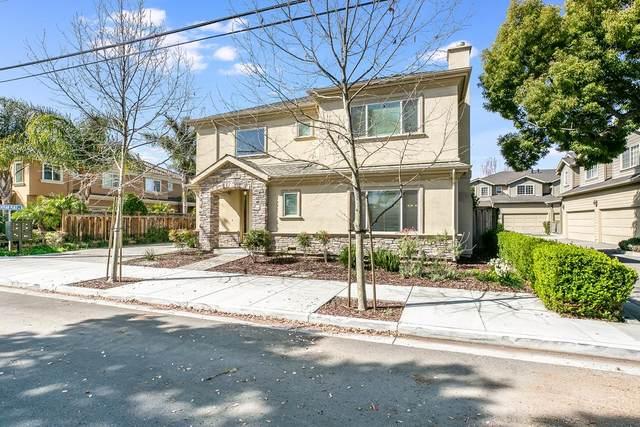 429 Bundy Ave, San Jose, CA 95117 (#ML81832691) :: The Realty Society