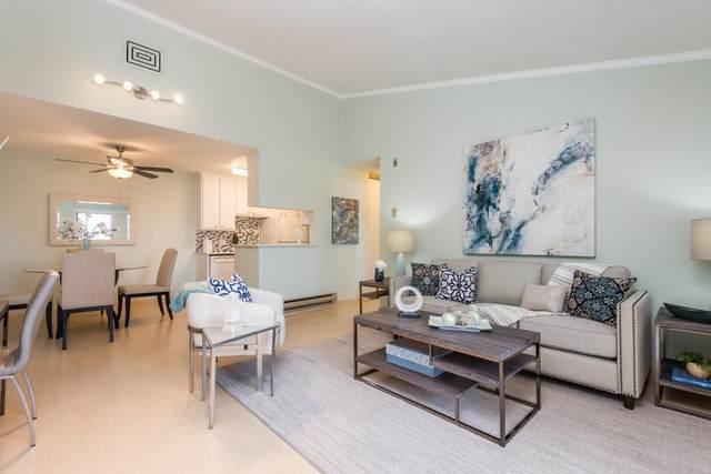 845 Woodside Way 210, San Mateo, CA 94401 (#ML81832702) :: The Goss Real Estate Group, Keller Williams Bay Area Estates