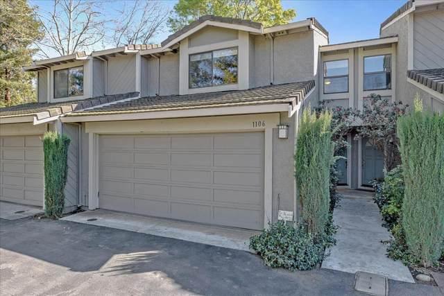 1106 Claycomb Ct, San Jose, CA 95118 (MLS #ML81832721) :: Compass