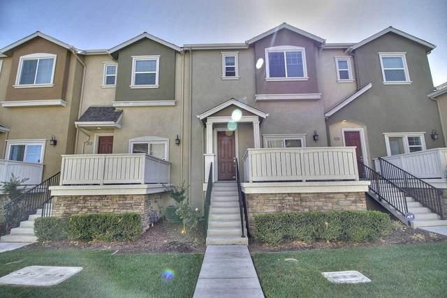 2725 Lavender Ter, San Jose, CA 95111 (#ML81832723) :: Real Estate Experts