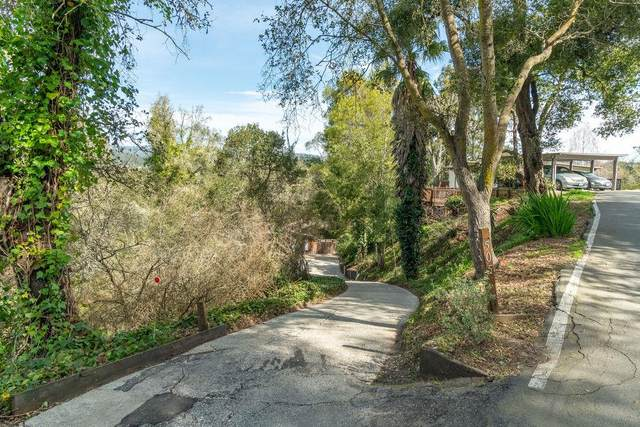 505 Loma Prieta Dr, Aptos, CA 95003 (#ML81832726) :: Strock Real Estate