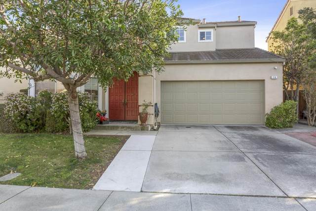 218 Summerwind Dr, Milpitas, CA 95035 (#ML81832747) :: Live Play Silicon Valley