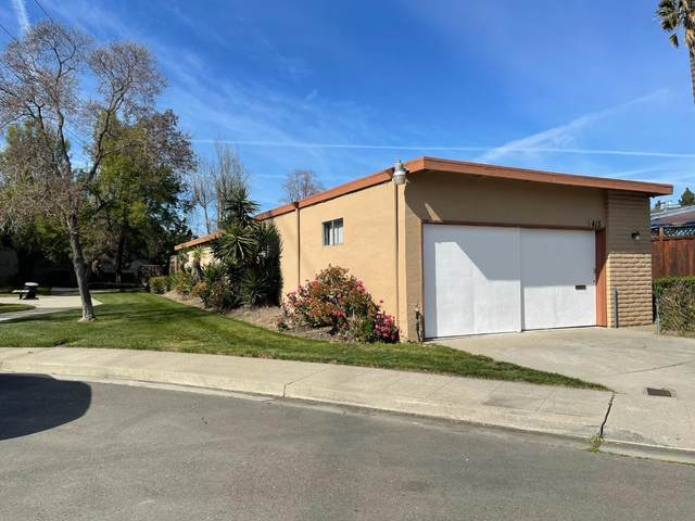 415 Gibbons Ct, Milpitas, CA 95035 (#ML81832757) :: Live Play Silicon Valley