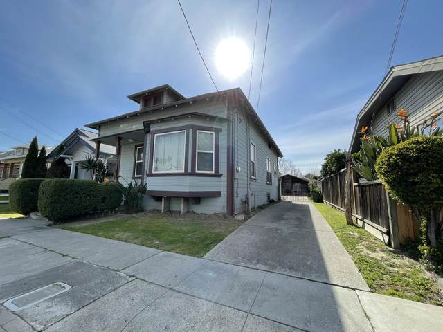 185 N 12th St, San Jose, CA 95112 (#ML81832767) :: The Realty Society