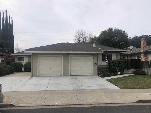 5669/5671 Beswick Dr, San Jose, CA 95123 (#ML81832782) :: Live Play Silicon Valley