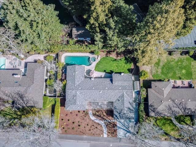 1330 Cotton St, Menlo Park, CA 94025 (#ML81832785) :: Intero Real Estate