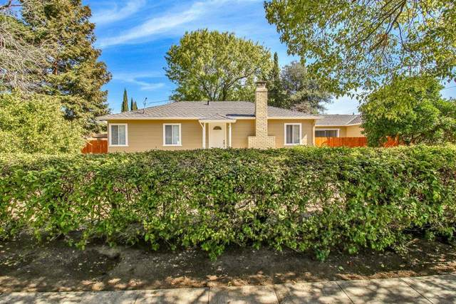 1150 S Bernardo Ave, Sunnyvale, CA 94087 (#ML81832804) :: RE/MAX Gold