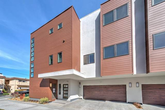19 Lodato Ave, San Mateo, CA 94403 (#ML81832824) :: The Gilmartin Group
