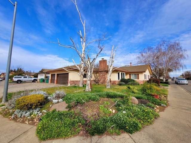 2227 W Vine St, Lodi, CA 95242 (#ML81832837) :: The Kulda Real Estate Group