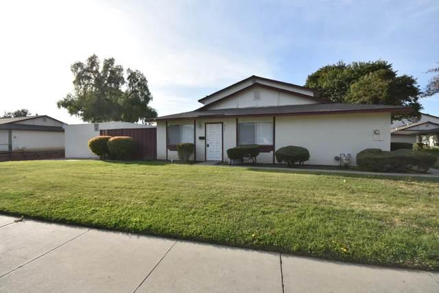 419 Aires Ln, San Jose, CA 95111 (#ML81832844) :: Real Estate Experts