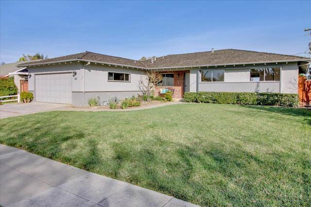 812 Piper Ave, Sunnyvale, CA 94087 (#ML81832882) :: RE/MAX Gold