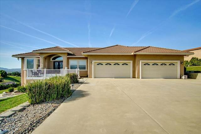 2793 Ty Dr, Hollister, CA 95023 (#ML81832883) :: The Realty Society