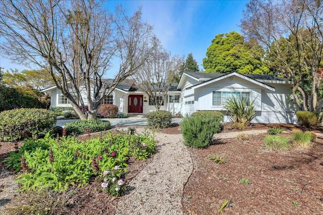 1549 Sheffield Ave, Campbell, CA 95008 (#ML81832886) :: Live Play Silicon Valley