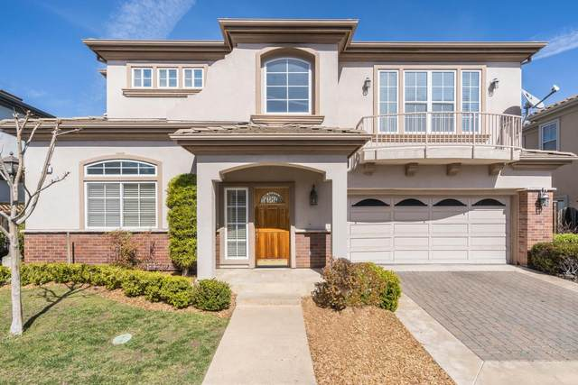 125 Debussy Ter, Sunnyvale, CA 94087 (#ML81832894) :: RE/MAX Gold