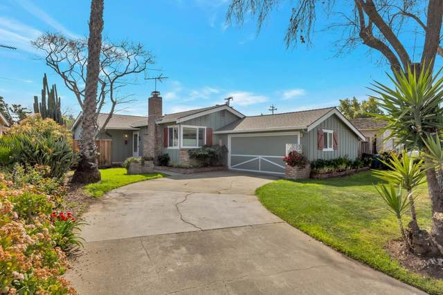 14904 Freeman Ave, San Jose, CA 95127 (#ML81832923) :: Olga Golovko