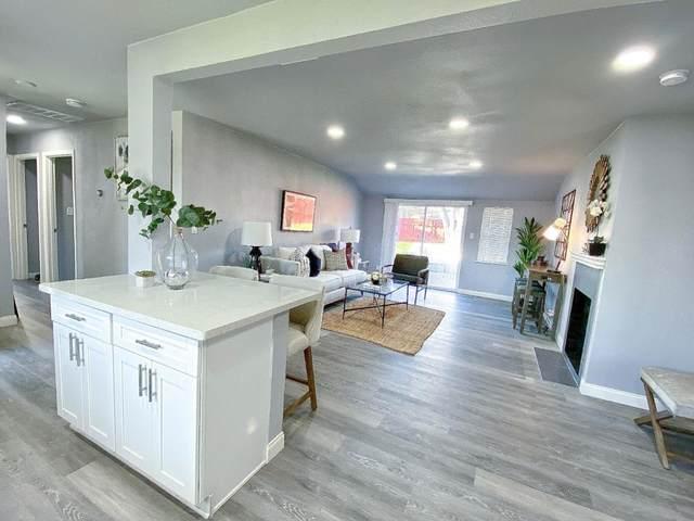 3129 Hempstead Rd, Sacramento, CA 95864 (#ML81832995) :: Alex Brant