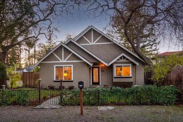 1530 W Selby Ln, Redwood City, CA 94061 (#ML81833000) :: Alex Brant