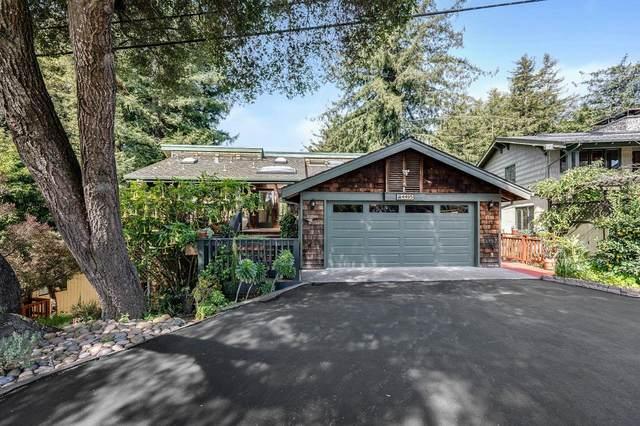 4495 Fairway Dr, Soquel, CA 95073 (#ML81833018) :: Strock Real Estate