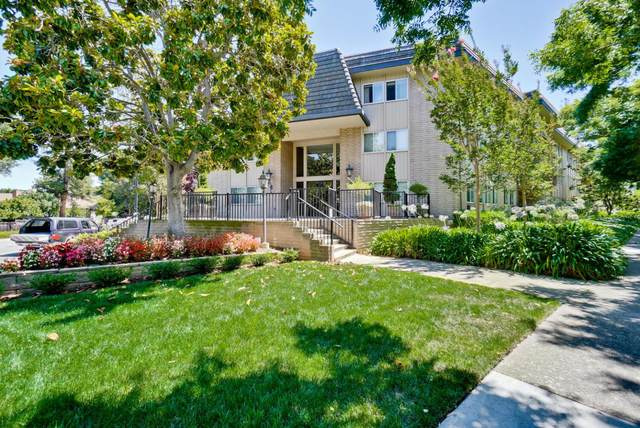 150 W Edith Ave 9, Los Altos, CA 94022 (#ML81833059) :: The Sean Cooper Real Estate Group
