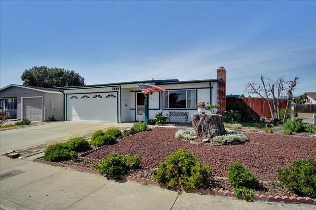 577 Cedar Dr, Watsonville, CA 95076 (#ML81833080) :: Intero Real Estate