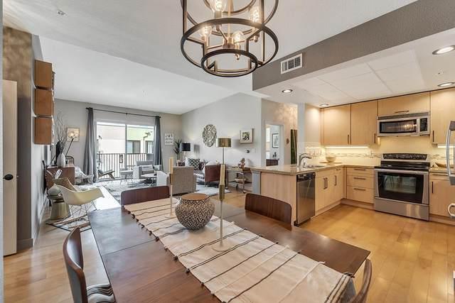 88 Bush St 4178, San Jose, CA 95126 (#ML81833117) :: Real Estate Experts