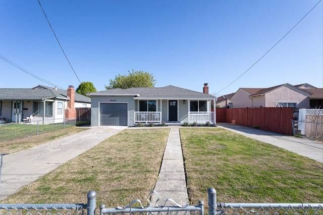 36632 Olive St, Newark, CA 94560 (#ML81833119) :: Intero Real Estate