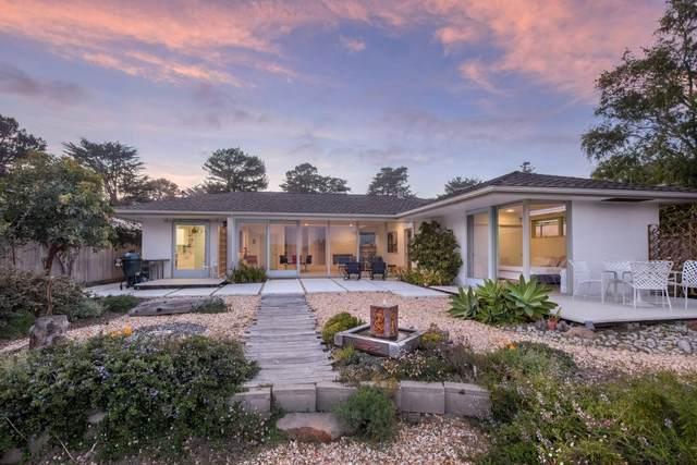 26395 Carmelo St, Carmel, CA 93923 (#ML81833128) :: The Goss Real Estate Group, Keller Williams Bay Area Estates