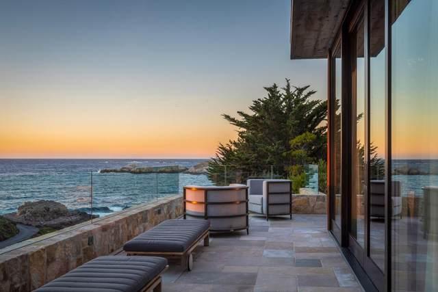 230 Highway 1, Carmel, CA 93923 (#ML81833134) :: Intero Real Estate