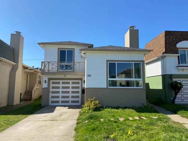 351 Glenwood Ave, Daly City, CA 94015 (#ML81833153) :: The Realty Society